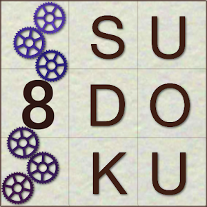 Sudoku (Oh no! Another one!) for PC and MAC