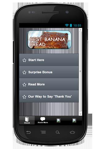Free Recipes Best Banana Bread