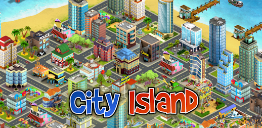 City Island ™: Builder Tycoon APK