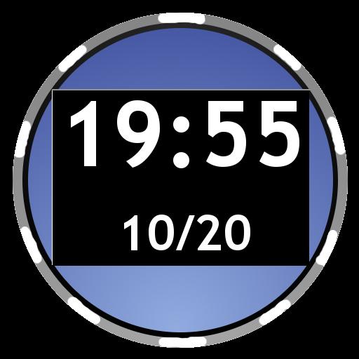 Home Poker Tools  Clock
