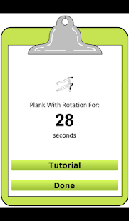 Circuit Training Exercises Pro - screenshot thumbnail