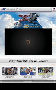 Buffalo Bills Touch- screenshot thumbnail