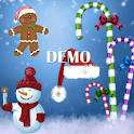 Christmas Joy DEMO Live logo