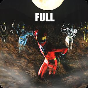 Ninja Sentai Kakuranger Tube 娛樂 App Store-癮科技App