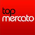 Top Mercato : actu foot logo