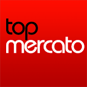 Top Mercato : actu foot