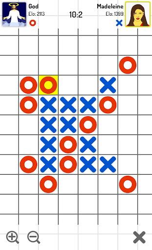 Gomoku - Five In a Row Pro