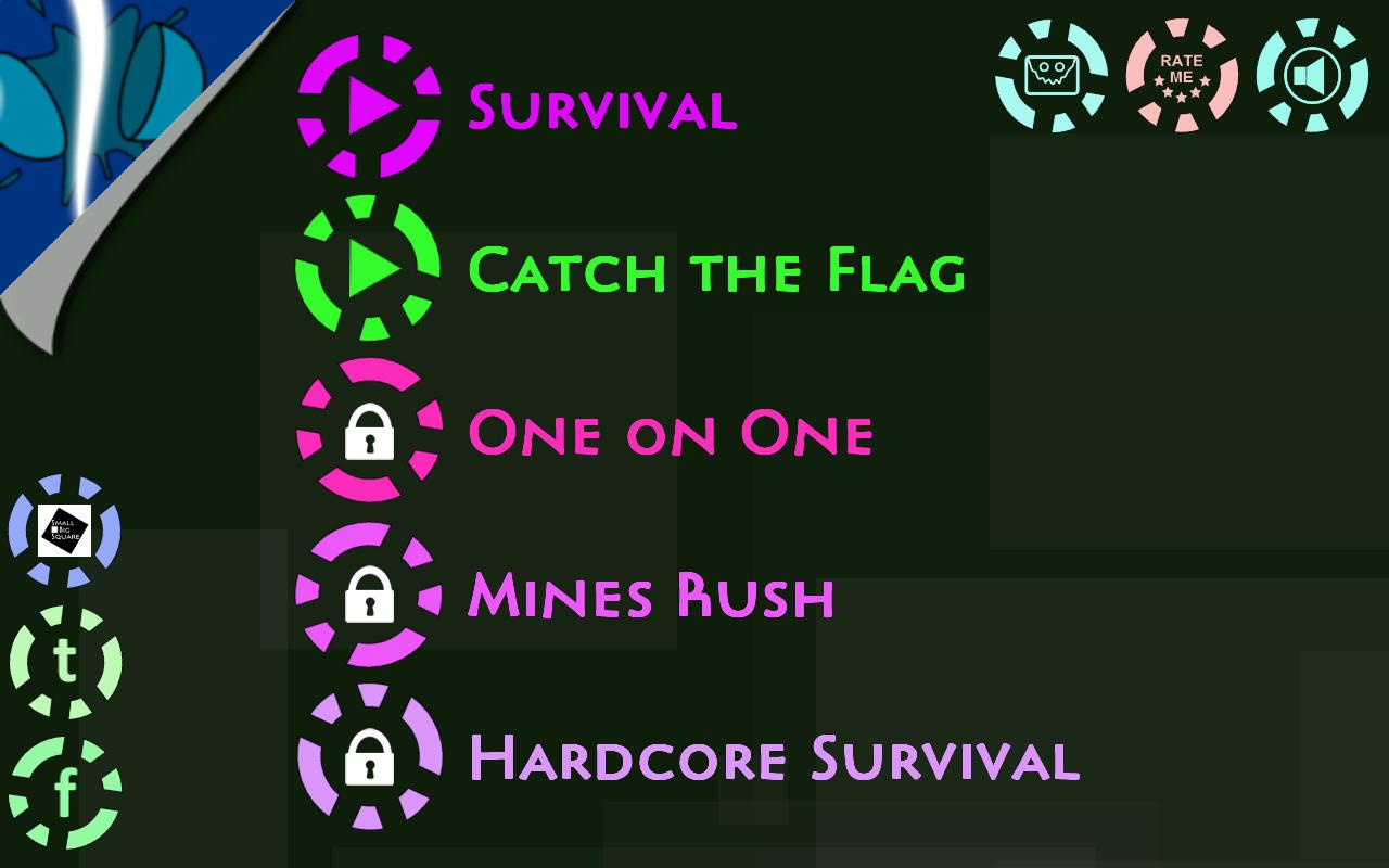 Super Tank Arena Battles - screenshot