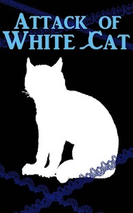 Attack of White Cat- screenshot thumbnail
