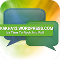 KAKHA13's Blog icon