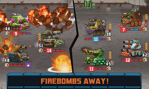 Super Battle Tactics- screenshot thumbnail