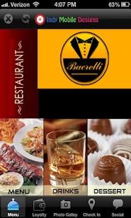 Bacrelli Restaurant