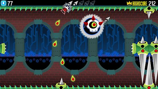 Tilt 2 Live Gauntlet's Revenge Screenshot 10