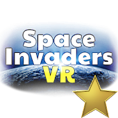 Space Invaders VR