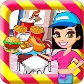Game Diner Restaurant apk for kindle fire