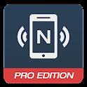 NFC Tools - Pro Edition icon
