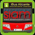 iBus Alicante logo