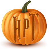 Halloween Pumpkin Theme