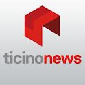 ticinonews.ch logo