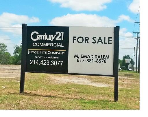 Commercial properties in Texas
