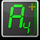 Tuner - DaTuner Pro (Strobe!) icon