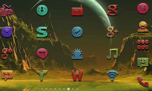 Led - icon pack v1.1