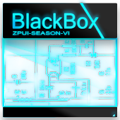 Blackbox GO LauncherEX Theme