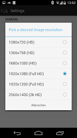 Muzei HD Architecture Screenshot 4