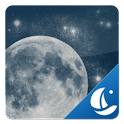 Starry Night Boat Theme icon