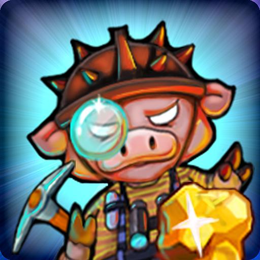 City Miner