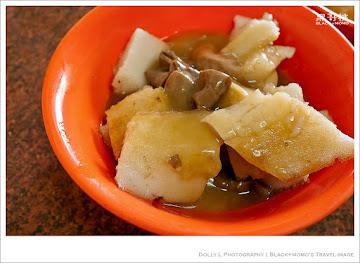 陳家煎盤粿