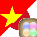 Japanese Vietnamese Tutor icon