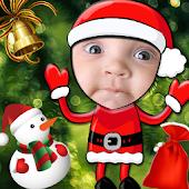 Christmas Photo Icons