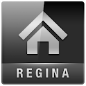 Regina Weather Server logo