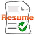 Resume Builder Pro icon