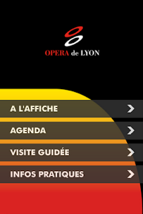 Opéra de Lyon - screenshot thumbnail