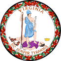 Code of Virginia icon