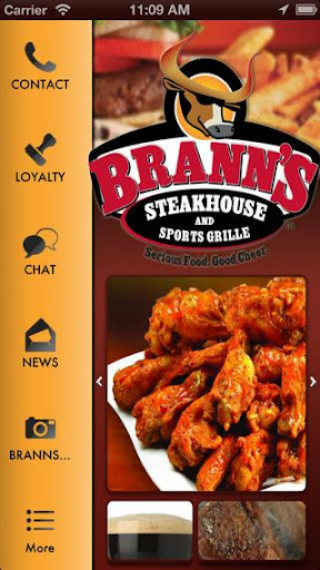 【免費生活App】Brann's-APP點子