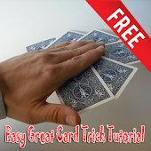 Easy Great Card Trick Tutorial