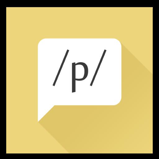 Pronunroid - IPA pronunciation