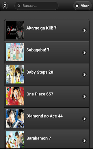 Best Apps for Anime Fans | Android App Topic