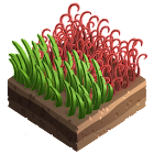 Red Weed icon