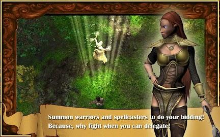 The Bard's Tale Screenshot 4