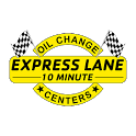 Express Lane 10 Min Oil Change icon