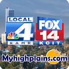 KAMR LOCAL4 NEWS icon