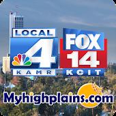 Myhighplains KAMR NBC4