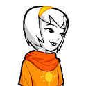 Rose Lalonde Live Wallpaper icon