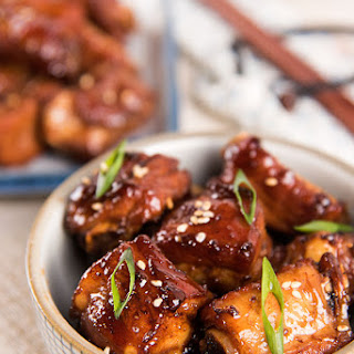 Chinese Sweet And Sour Pork Ribs Recipes.