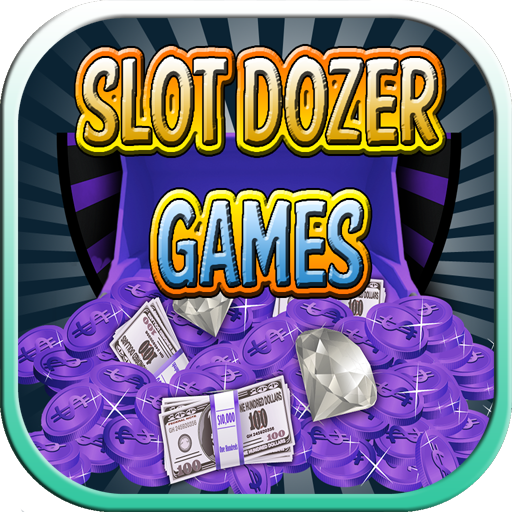 Slot Dozer Games LOGO-APP點子