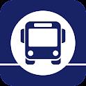 transIT menetrend: MVK Zrt. icon